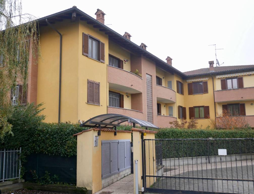 Appartamento in vendita a Albuzzano, 3 locali, prezzo € 105.000   CambioCasa.it