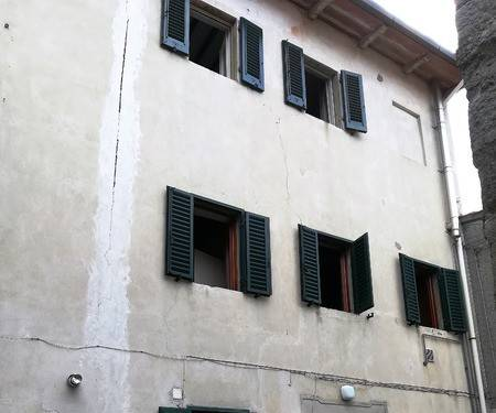 Casa Indipendente da ristrutturare in vendita Rif. 8964695