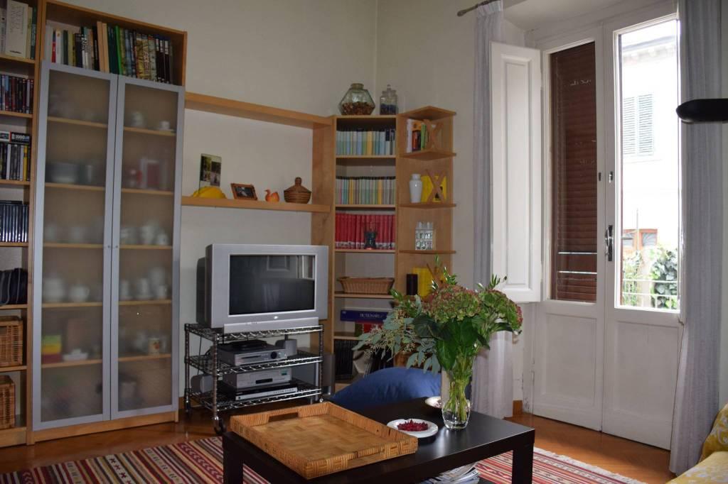 Villetta a schiera in ottime condizioni in vendita Rif. 8538535