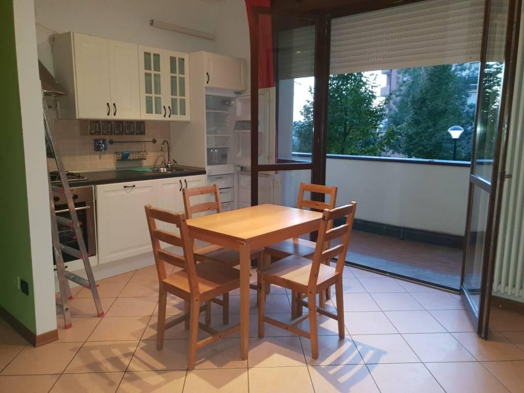 Appartamento arredato in vendita Rif. 8547571