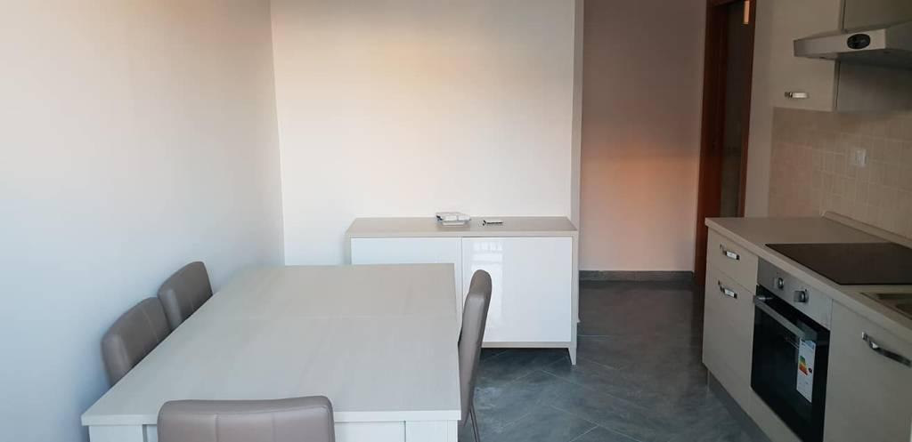 Appartamento bilocale in affitto a Termoli (CB)