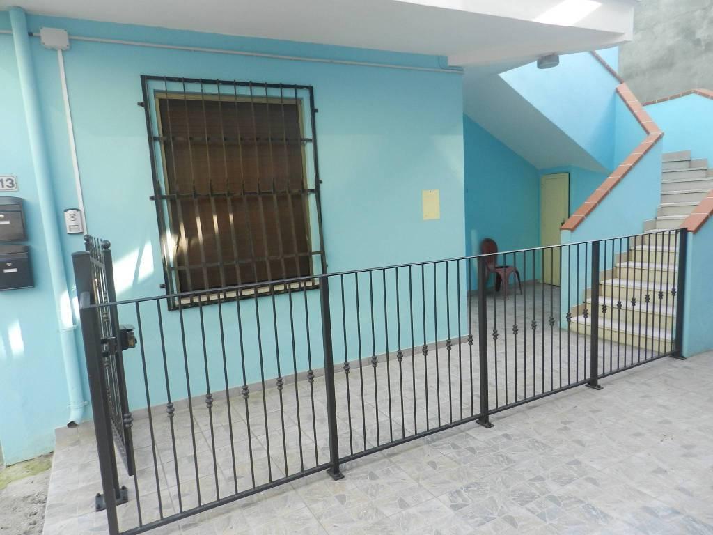 Appartamento in buone condizioni arredato in affitto Rif. 8550752