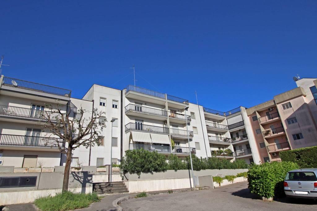 Appartamento in buone condizioni arredato in affitto Rif. 8548408