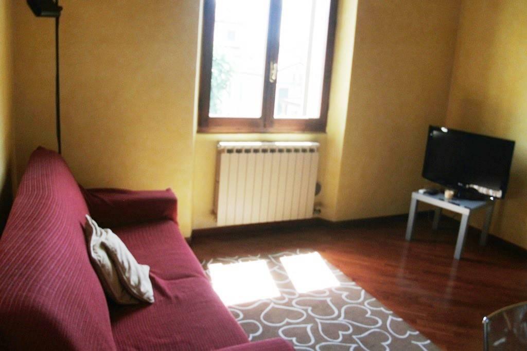 Appartamento bilocale in vendita a Mantova (MN)