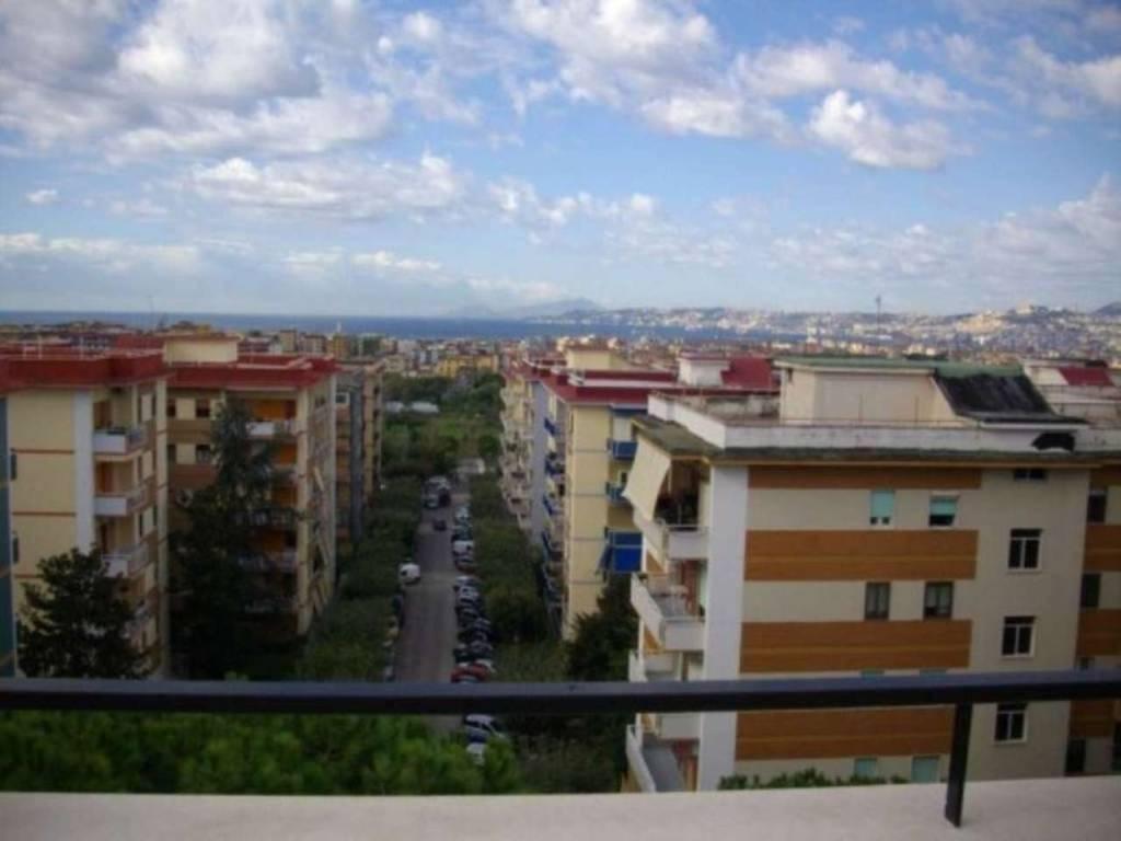 Appartamento in ottime condizioni in affitto Rif. 8548446