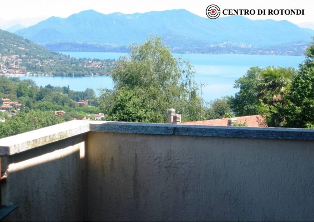 Appartamento in ottime condizioni arredato in affitto Rif. 8549049