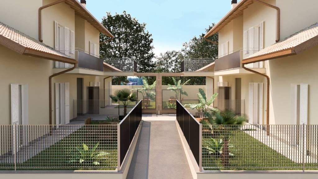 Appartamento in vendita Rif. 7927741
