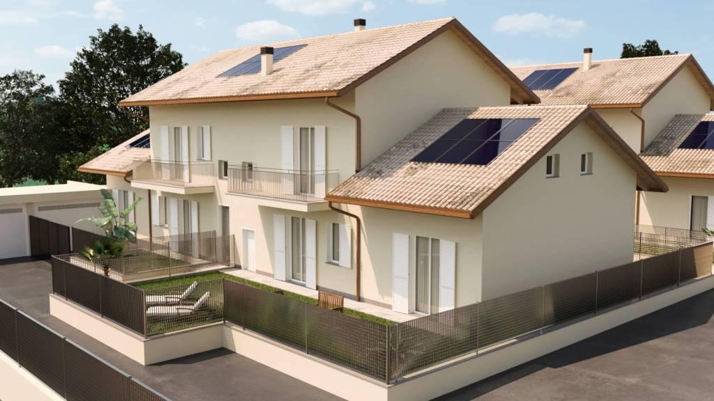 Appartamento in vendita Rif. 7927737