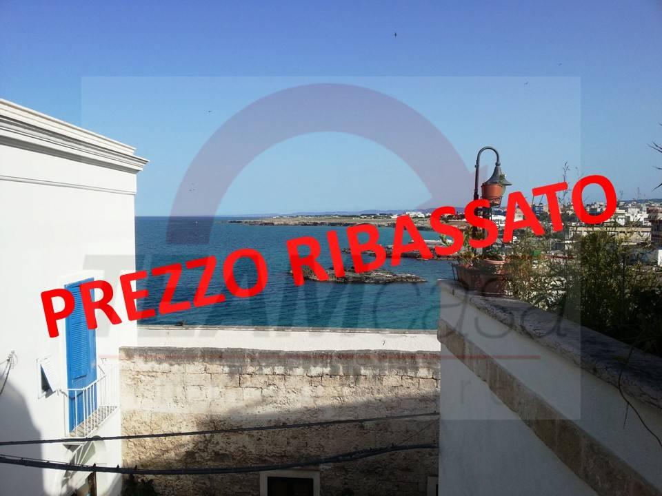Appartamento in buone condizioni arredato in vendita Rif. 8552509