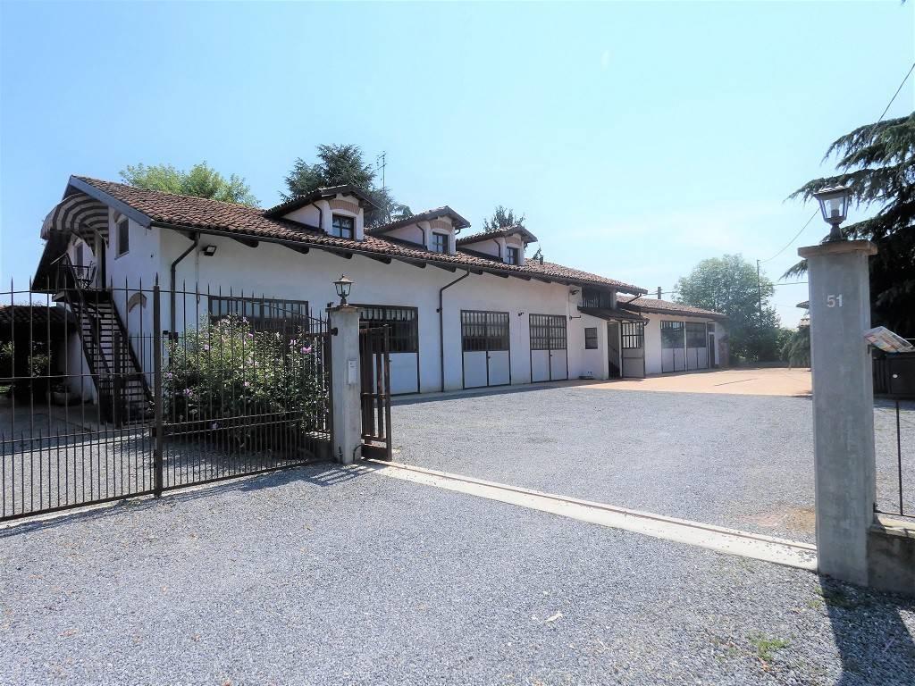 Foto 1 di Villa Regione Piana 36, Cherasco
