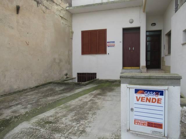 Appartamento da ristrutturare parzialmente arredato in vendita Rif. 8546845