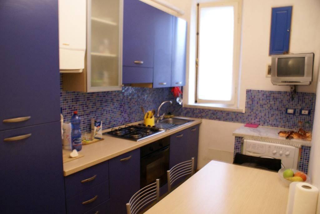 Appartamento in buone condizioni arredato in affitto Rif. 8549192