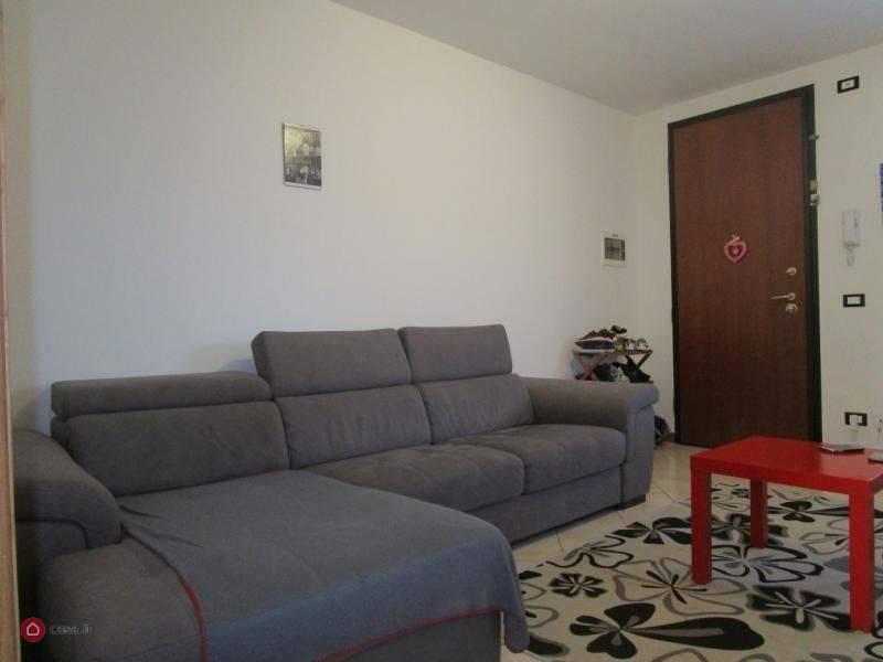 Appartamento trilocale in vendita a Pravisdomini (PN)