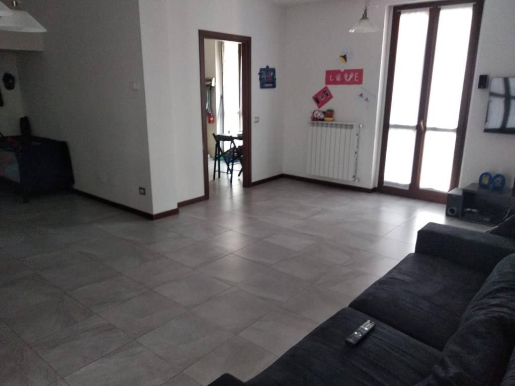 Villa a Schiera in vendita a Marcignago, 4 locali, prezzo € 195.000 | CambioCasa.it