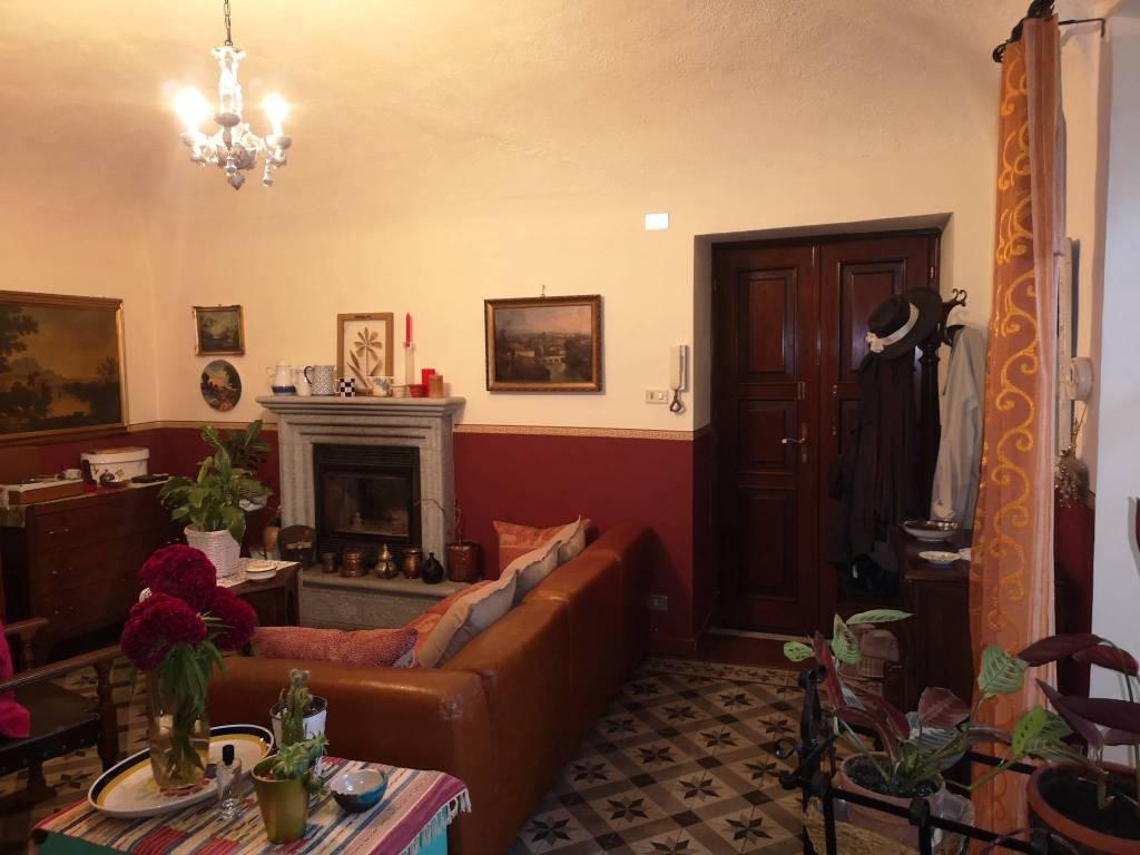 Appartamento quadrilocale in vendita a Nizza Monferrato (AT)