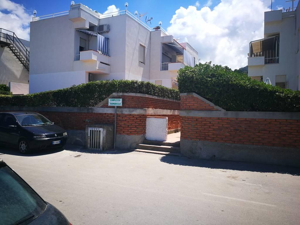 Appartamento trilocale in vendita a Messina (ME)