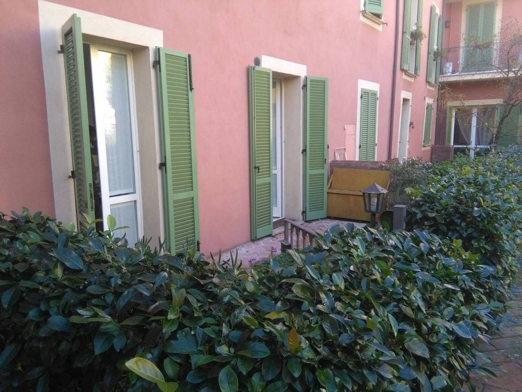 Appartamento bilocale in vendita a Fano (PU)