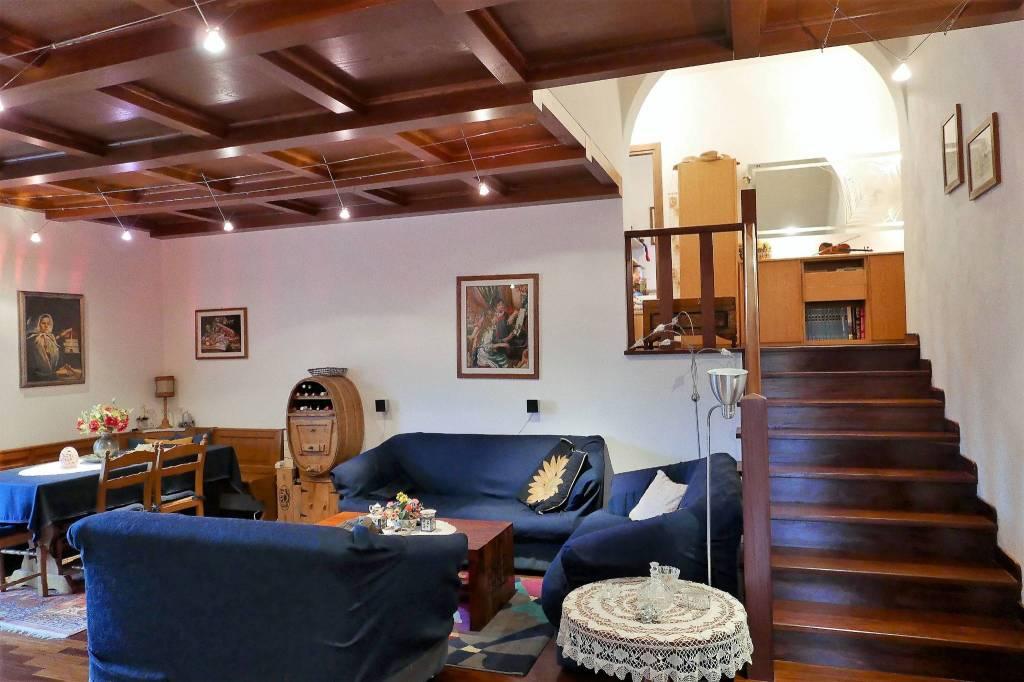 Villa 6 locali in vendita a Montefiascone (VT)