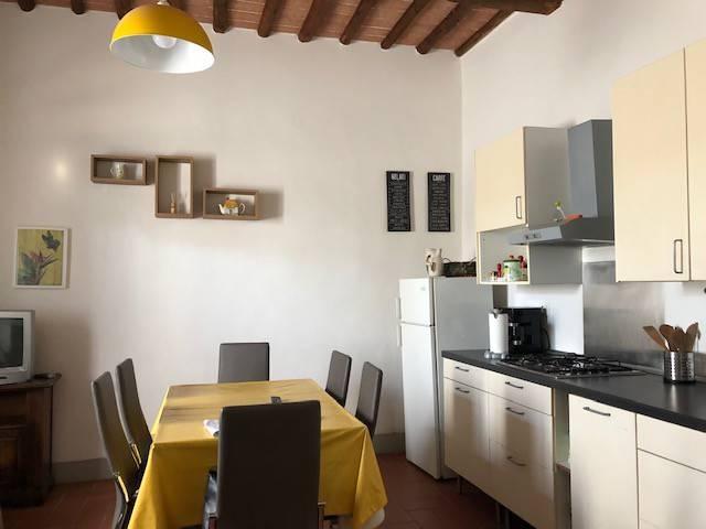 Appartamento in ottime condizioni in vendita Rif. 8550375