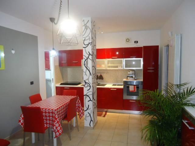 Appartamento in ottime condizioni arredato in affitto Rif. 8548751