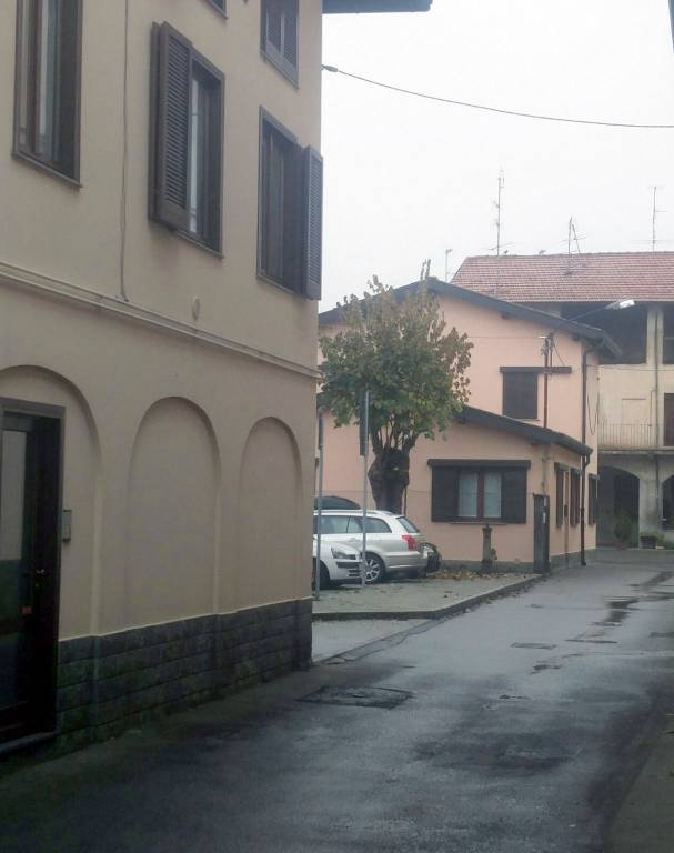 Appartamento in ottime condizioni in vendita Rif. 8546964