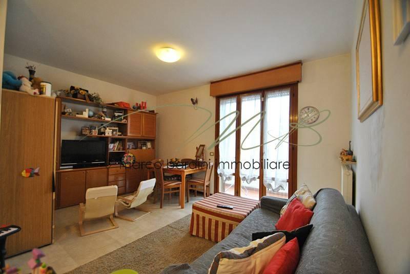 Appartamento con due camere da letto