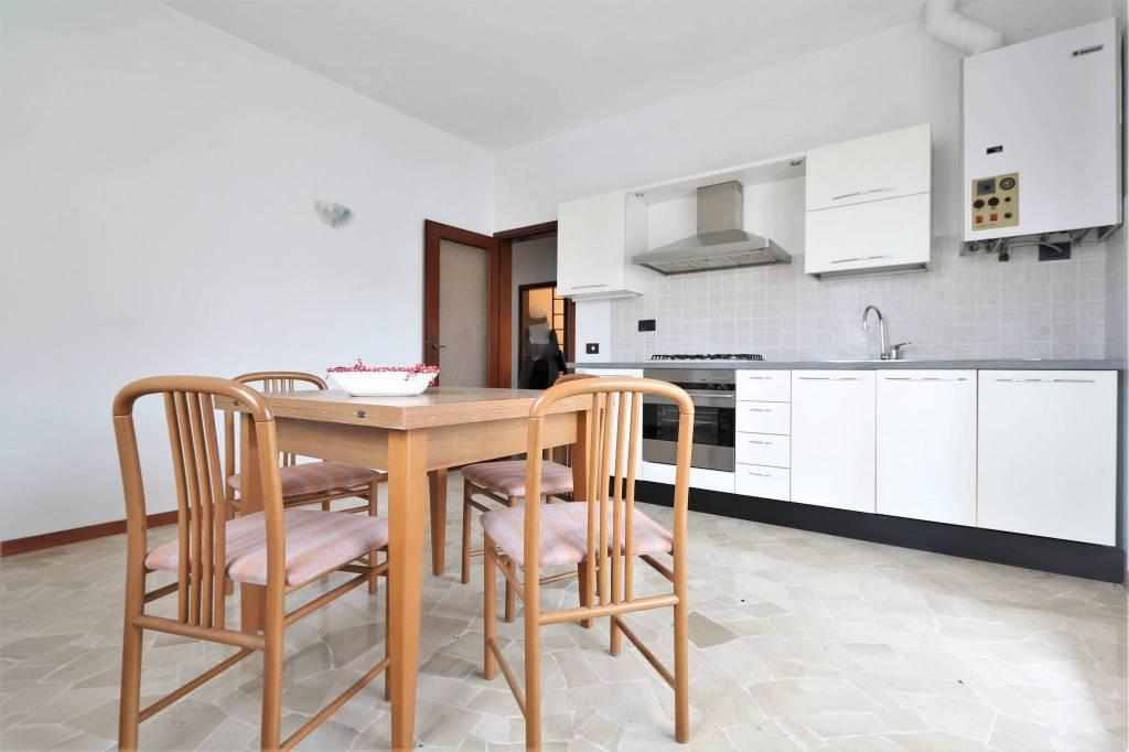 Appartamento quadrilocale in affitto a Montegalda (VI)