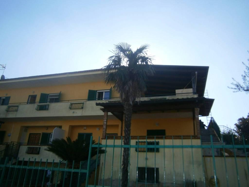 Appartamento in ottime condizioni arredato in affitto Rif. 8549783