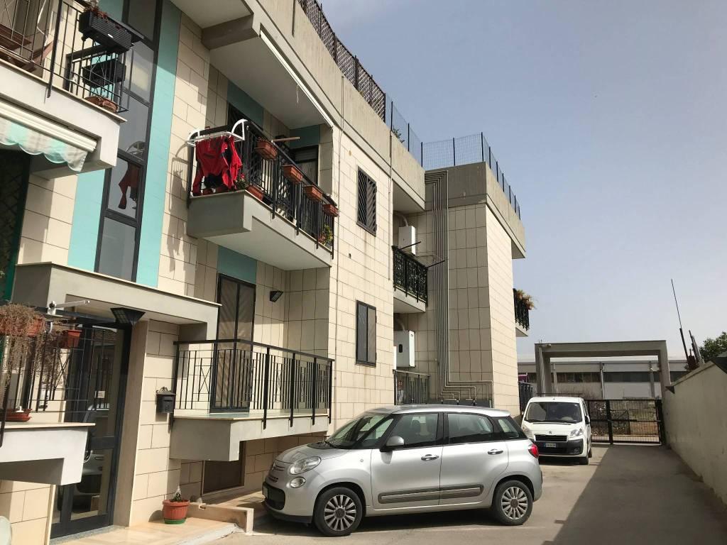 Appartamento trilocale in vendita a Cellamare (BA)