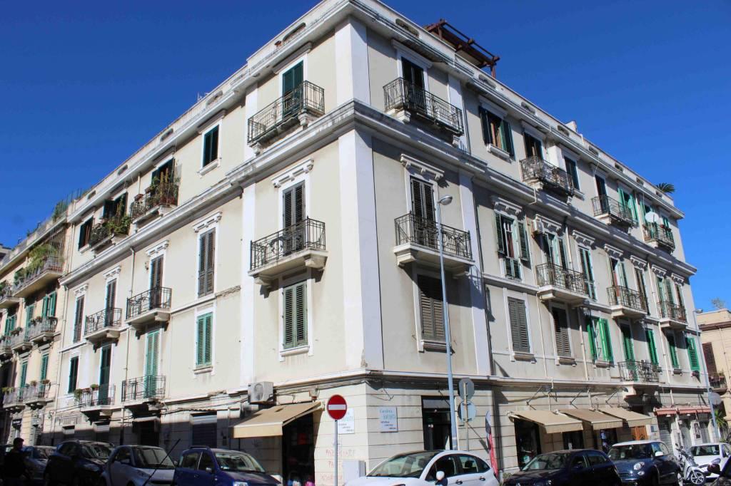 Appartamento 6 locali in vendita a Messina (ME)