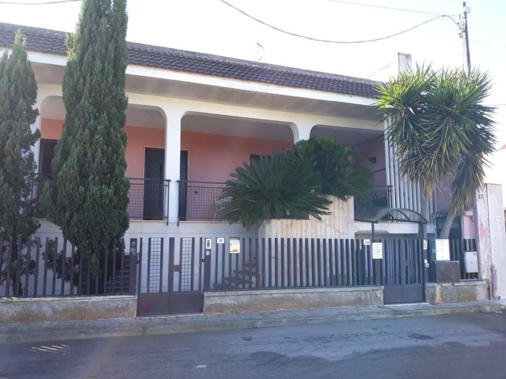 Villetta a schiera in ottime condizioni parzialmente arredato in vendita Rif. 8560033