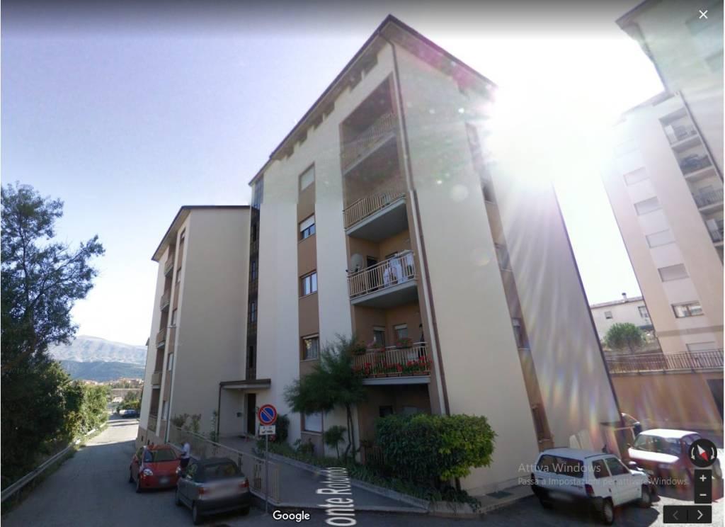 Appartamento in ottime condizioni arredato in affitto Rif. 8564973