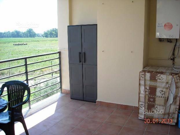 Attico / Mansarda in buone condizioni in affitto Rif. 8561542