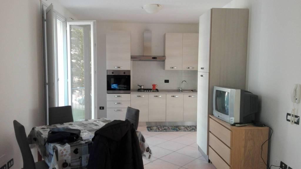 Appartamento in Vendita a Ravenna Centro: 5 locali, 130 mq