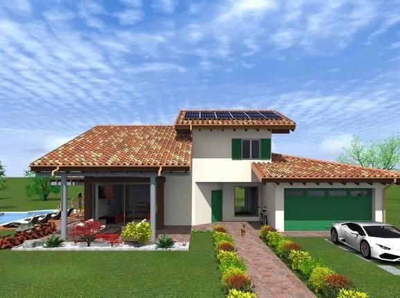 Villa in vendita Rif. 8563373