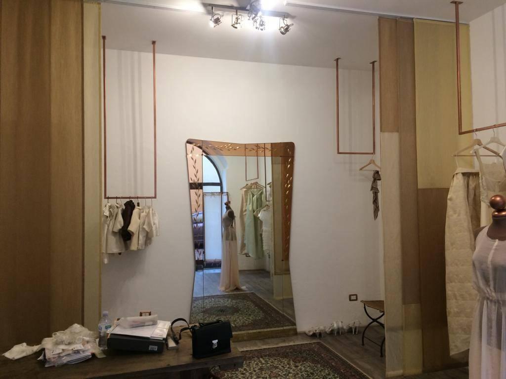 Negozio / Locale in affitto a Verona, 1 locali, zona Zona: 2 . Veronetta, prezzo € 500   CambioCasa.it