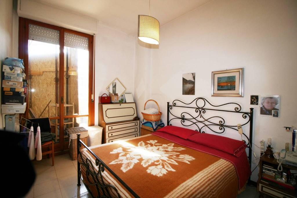 Appartamento in buone condizioni parzialmente arredato in vendita Rif. 8561570