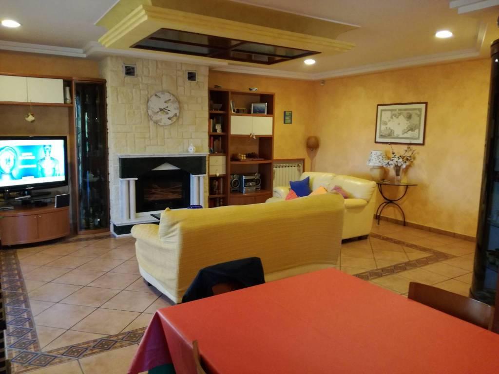Appartamento in buone condizioni arredato in affitto Rif. 8559444