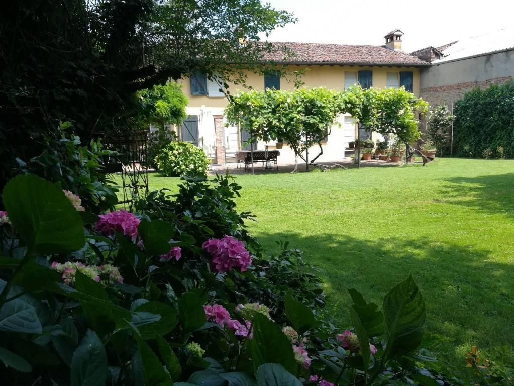 Villa / Cascinale Borghetto Lodigiano