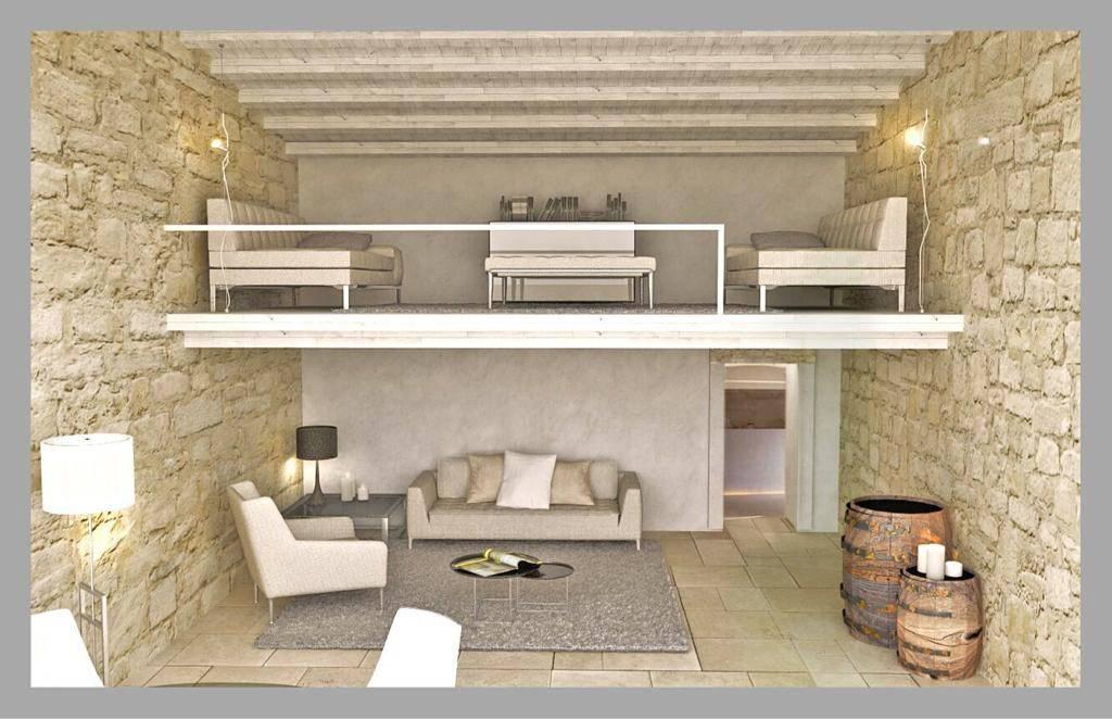 Rustico / Casale da ristrutturare in vendita Rif. 8560146