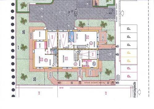 Villa in vendita Rif. 8561218