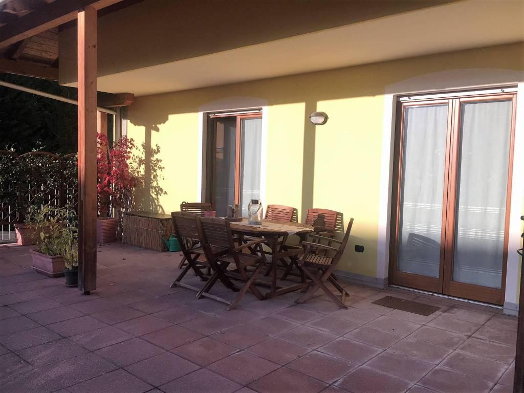 Appartamento arredato in vendita Rif. 8563752