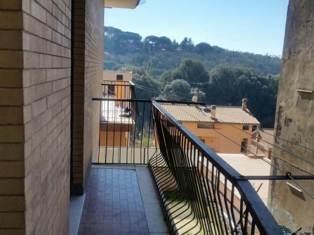 Appartamento in buone condizioni in affitto Rif. 8563861