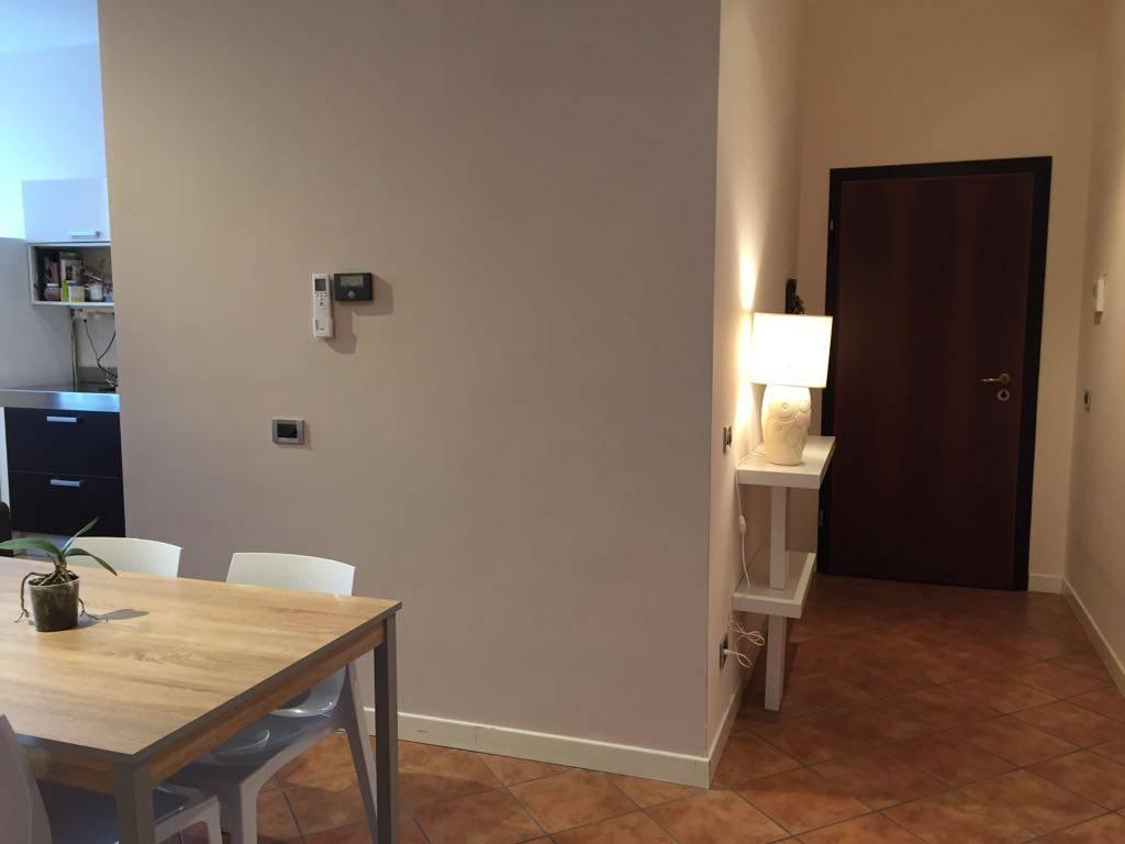 Appartamento in ottime condizioni in vendita Rif. 8563422