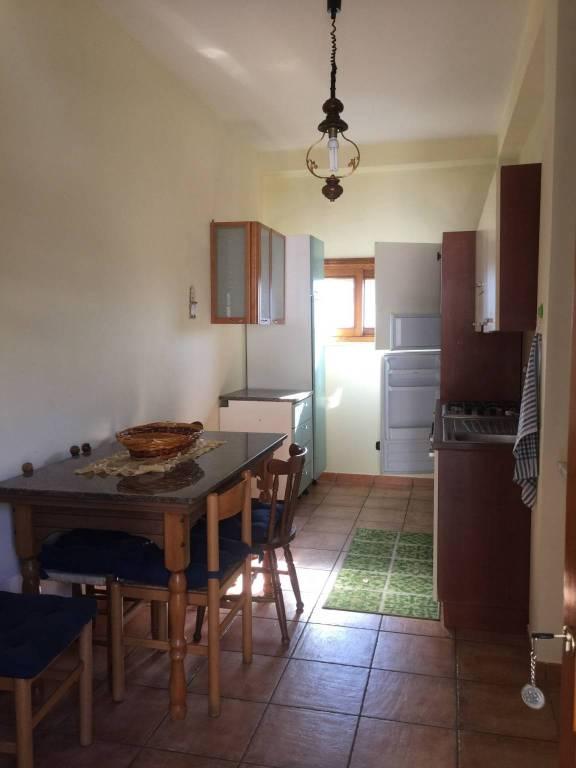Appartamento in buone condizioni arredato in affitto Rif. 8564992