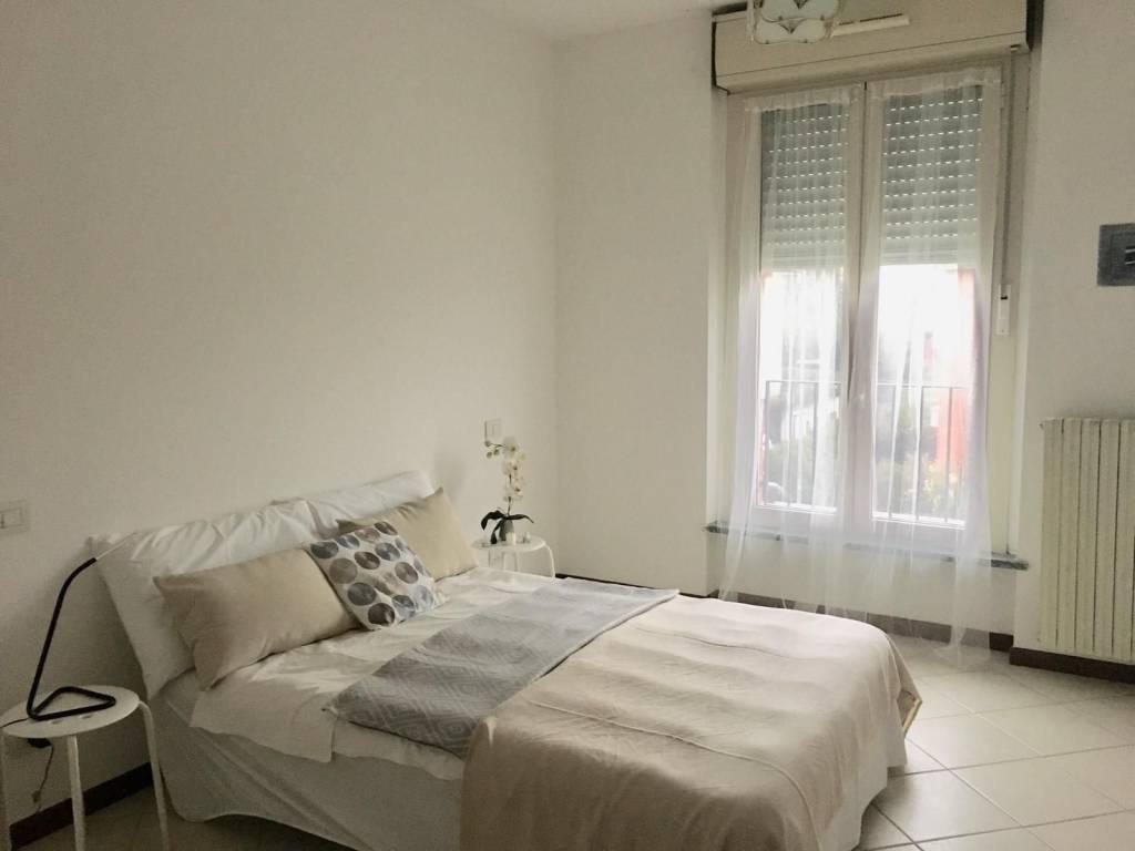 Appartamento in buone condizioni in vendita Rif. 9211474