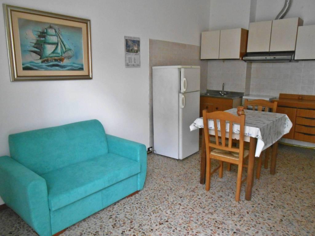 Appartamento in buone condizioni arredato in affitto Rif. 8559857