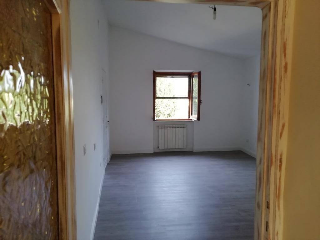 Appartamento in abitazione indipendente vicinanze staz. FFSS