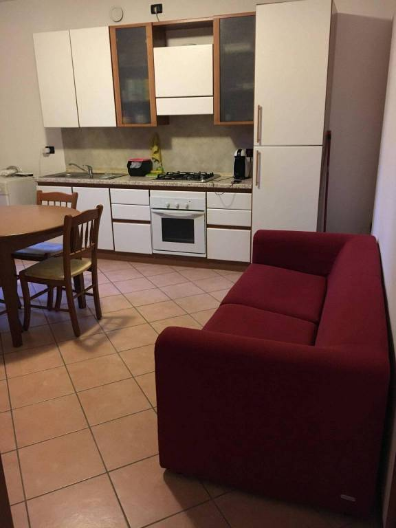 Appartamento in ottime condizioni arredato in affitto Rif. 8520344