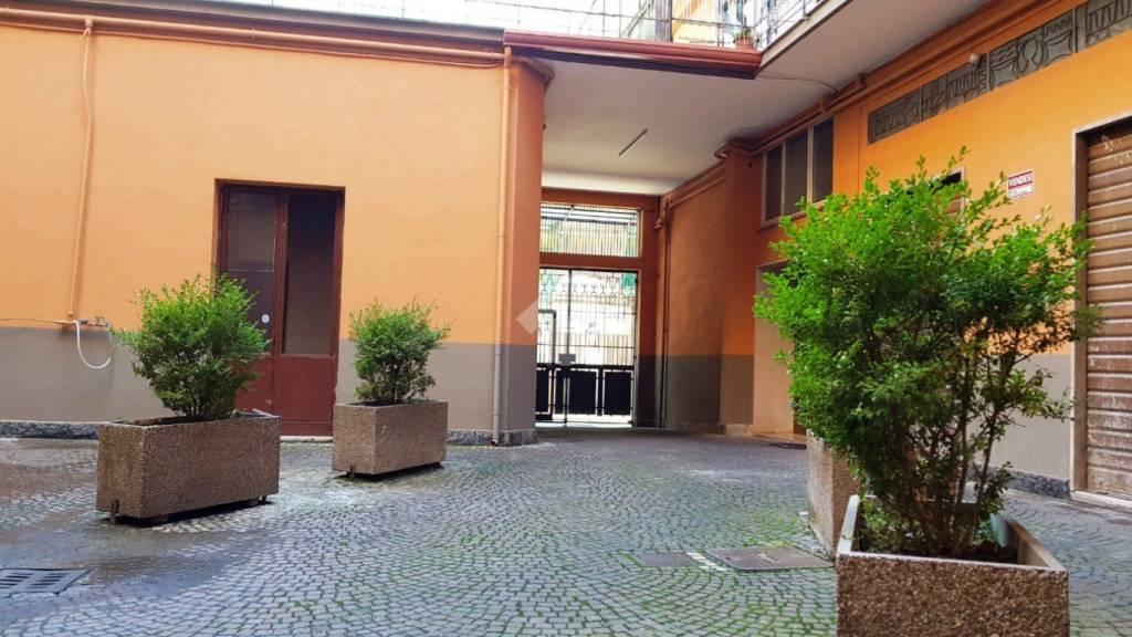 Appartamento da ristrutturare in vendita Rif. 9225760
